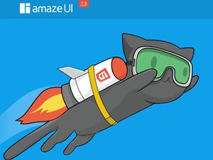 amaze UI – 简单灰色(简灰)多说CSS样式分享