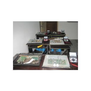 液晶显示器/液晶电视维修视频教程资料送配套书和屏定义无加密