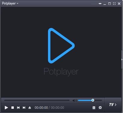 超级牛X的播放器-potplayer中文版