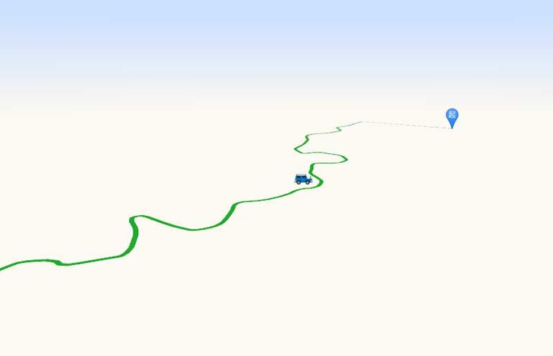 js高德地图驾车路线绘制代码