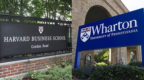 哈佛+沃顿全球顶级商学院EMBA课程 完结