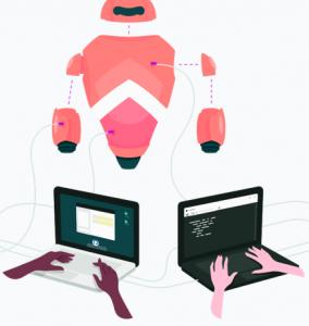 NLP+聊天机器人
