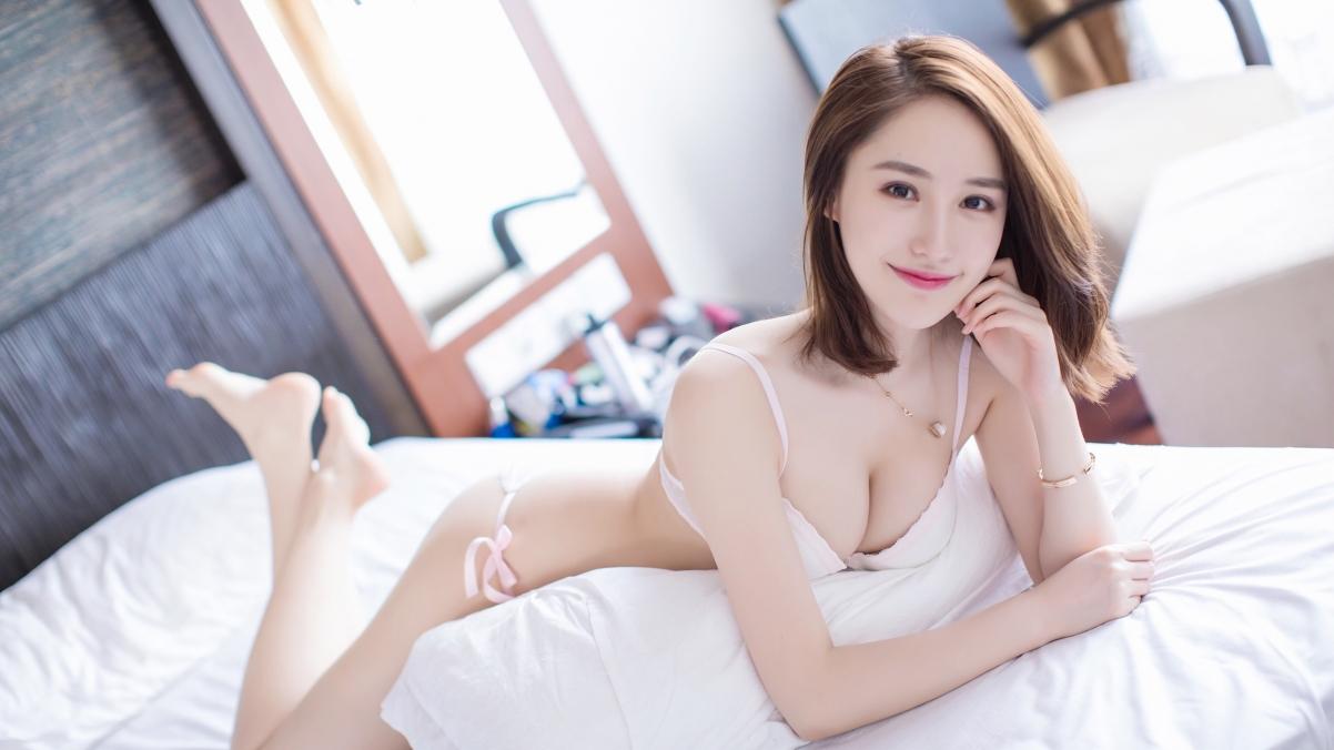 女神刘奕宁4K壁纸