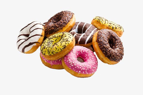甜甜圈堆,马卡龙,<a href=https://www.moyublog.com/tags/fense/ target=_blank class=infotextkey>粉色</a>,蛋糕,甜点