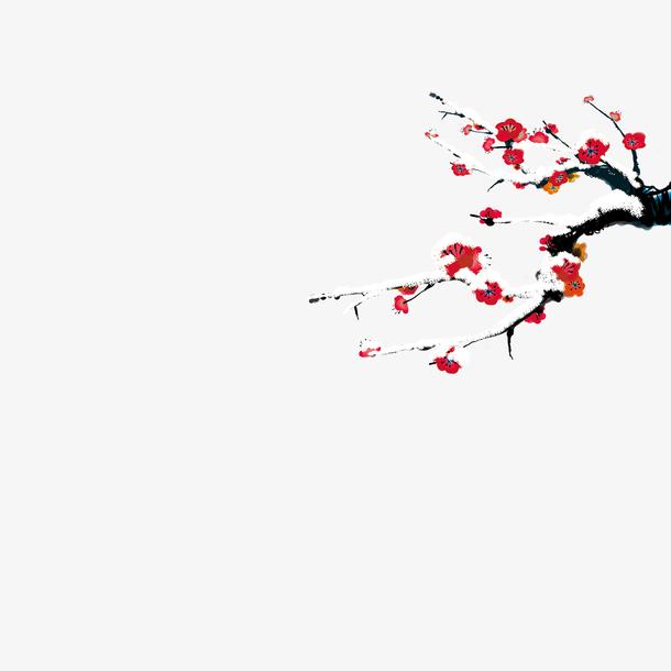 梅花树枝 <a href=https://www.moyublog.com/tags/zhuangshi/ target=_blank class=infotextkey>装饰</a><a href=https://www.moyublog.com/tags/yuansu/ target=_blank class=infotextkey>元素</a>