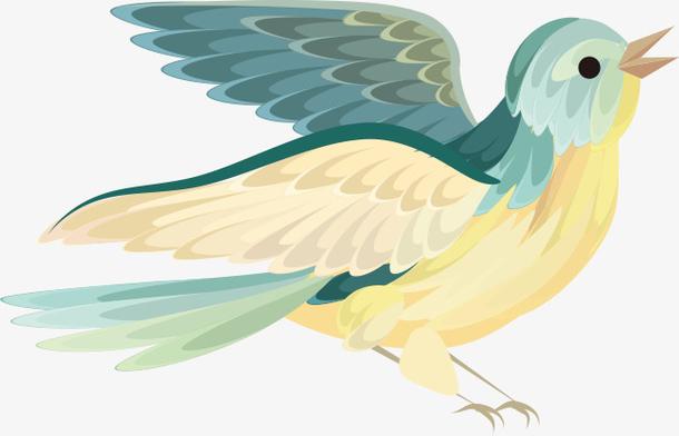 <a href=https://www.moyublog.com/tags/katong/ target=_blank class=infotextkey>卡通</a>插画版的鸟