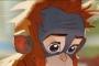 为什么我房间里有只红毛猩猩